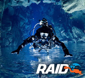 RAID dykare