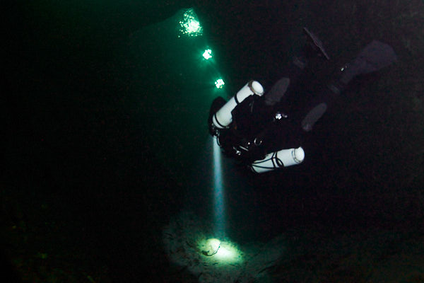 Tuna dykplattform